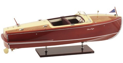 Chris Craft Riviera